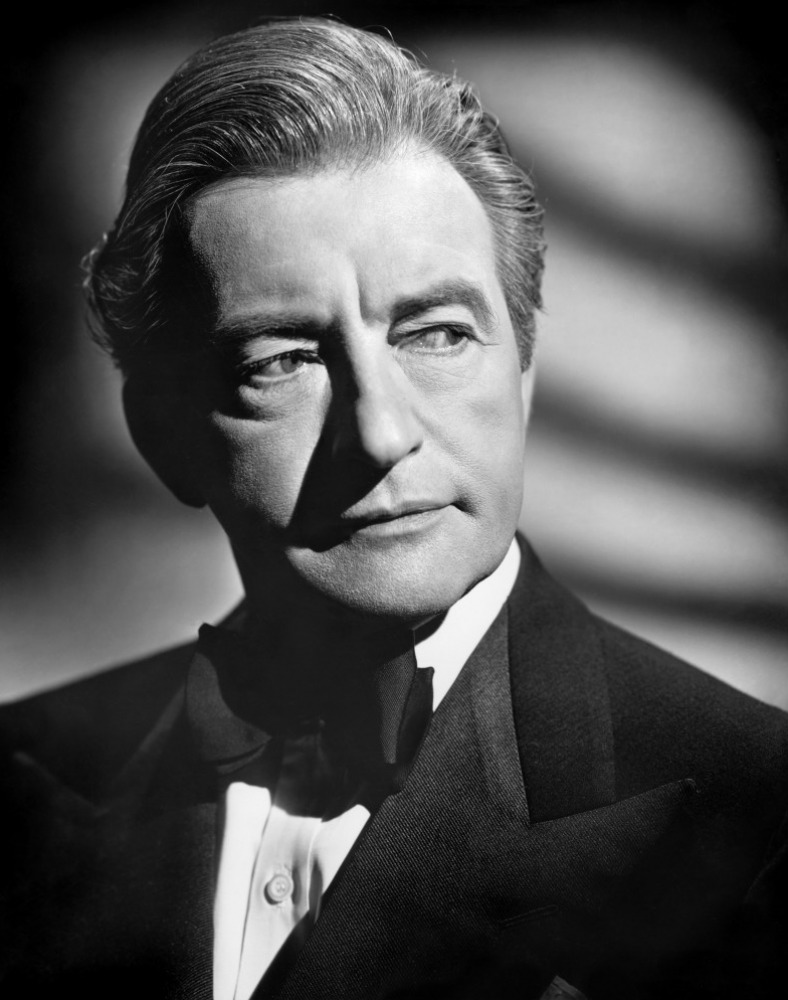 Claude Rains (1889-1967) Claude Rains (1889-1967) new pictures