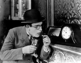 Harold Lloyd (High And Dizzy)