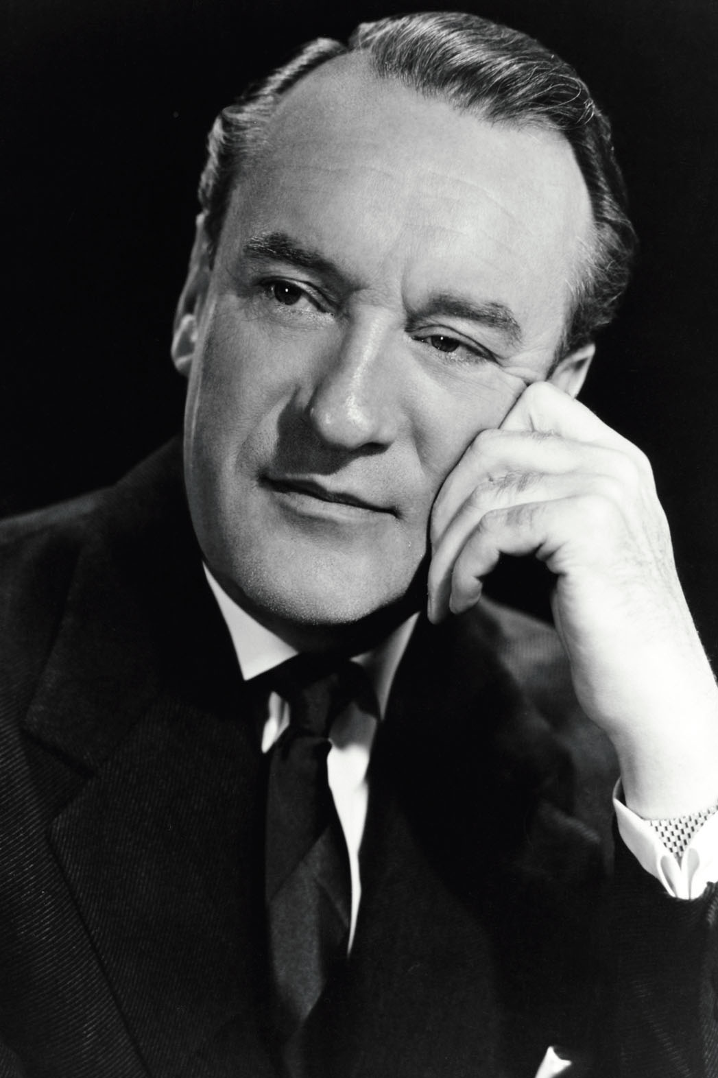 george sanders batman