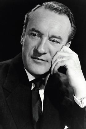 George Sanders(1906–1972)