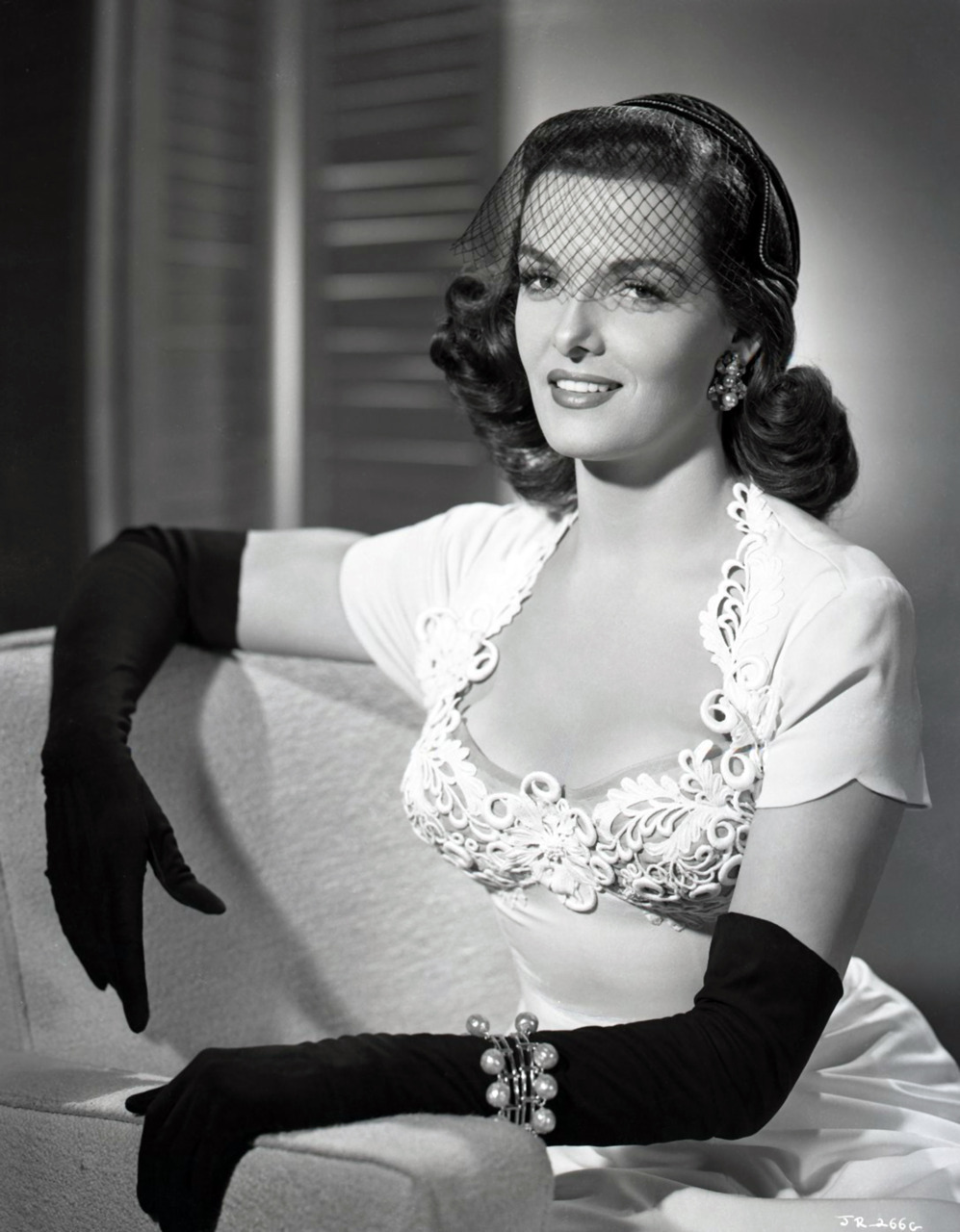 Jane Russell Nude Photos 32