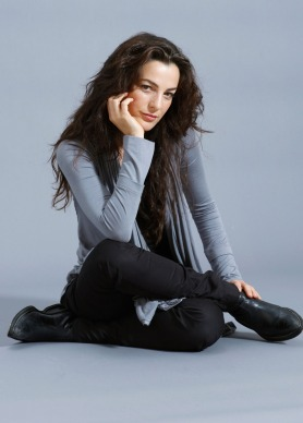 Ayelet Zurer